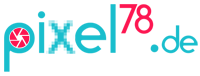 pixel78.de | Fotografie-Blog aus München Logo