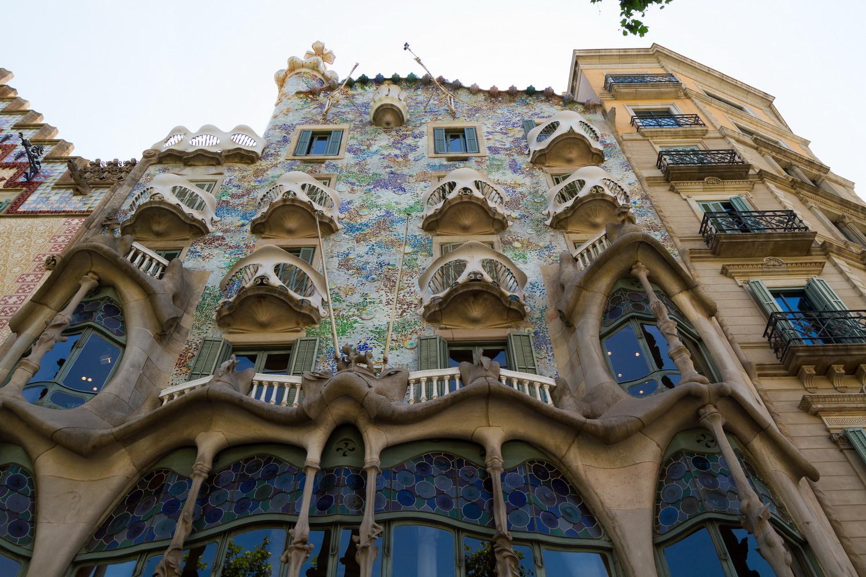 Reisefotografie Barcelona - pixel78.de   Fotografie-Blog ...