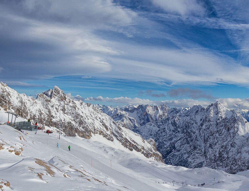 Fotografieren im Winter: Tipps für bessere Fotos