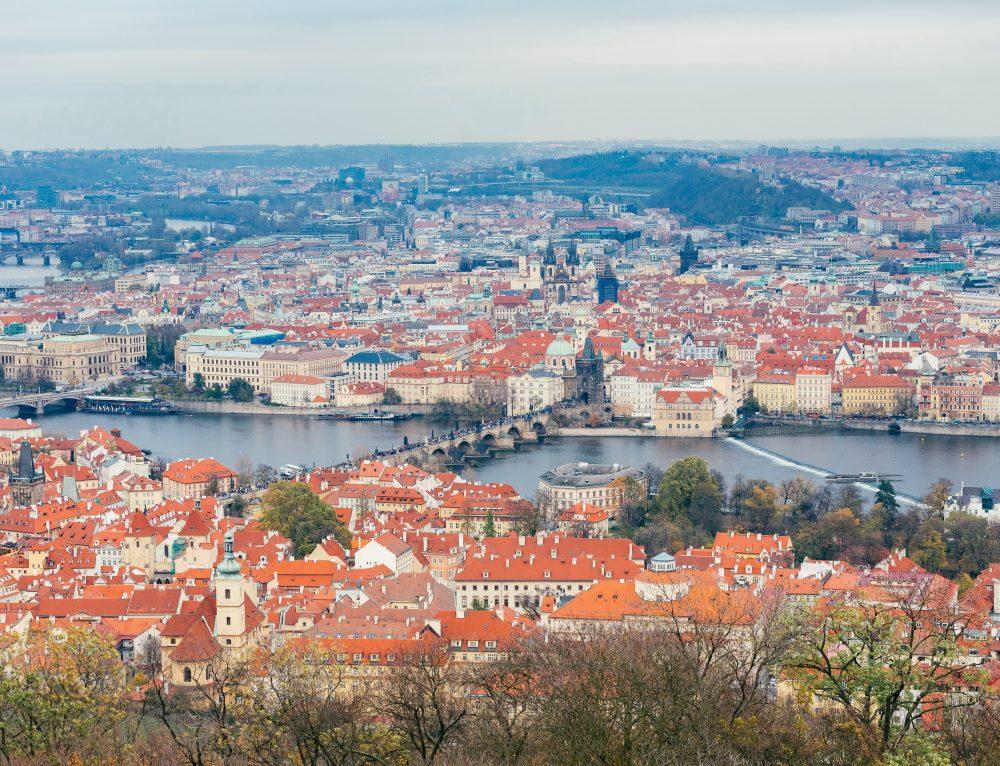 Reisebericht Prag