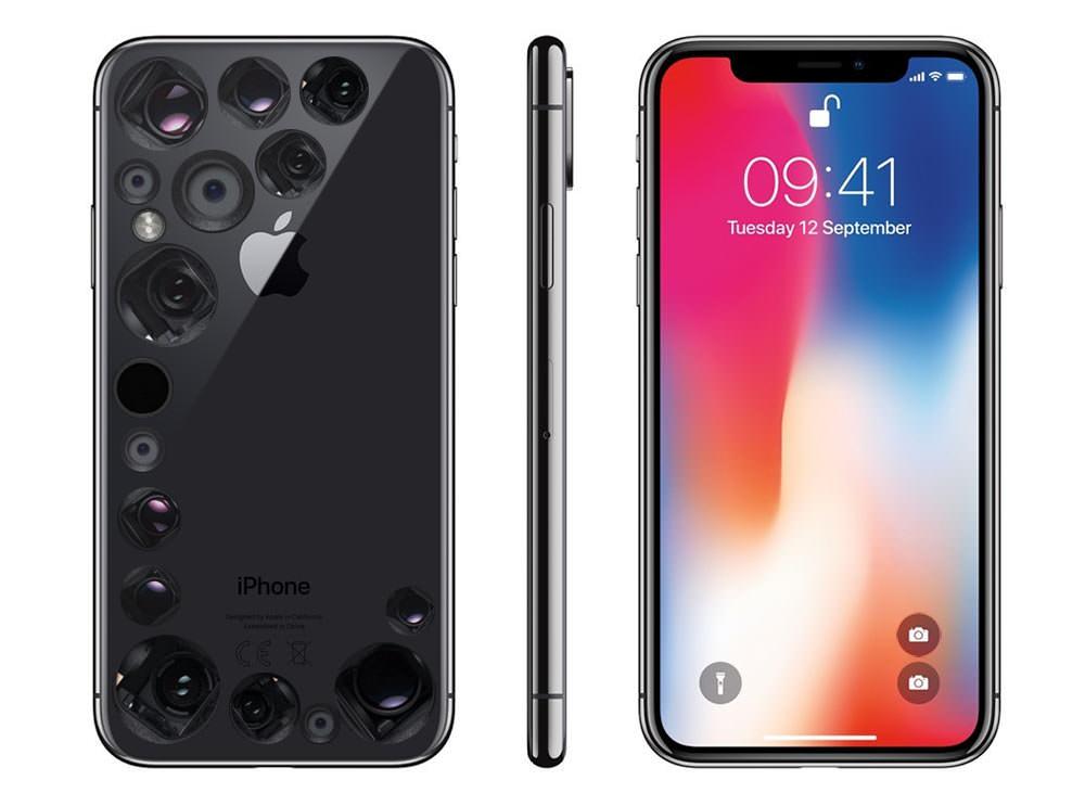 iPhone L16 – eine neue Ära in der Digitalfotografie beginnt