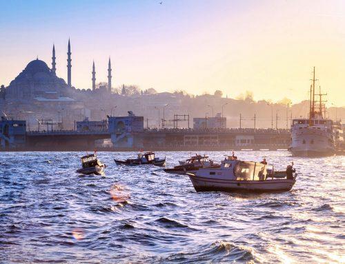Istanbul Fotoreise
