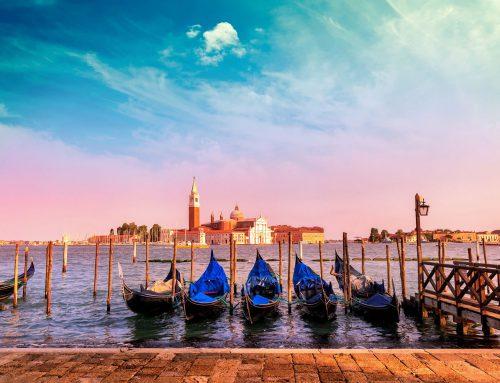 Venedig Fotoreise