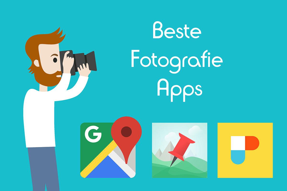 3 geniale Apps für deine nächste Fotoreise