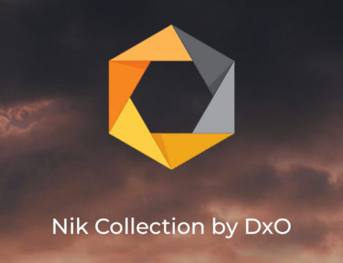 Nik Collection 2018 by DxO