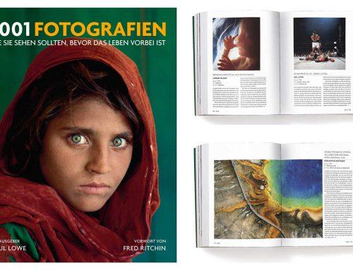 Buchtipp: 1001 Fotografien, die Sie sehen sollten, bevor das Leben vorbei ist