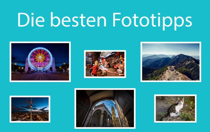 Fototipps